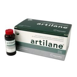 Artilane ampollas monodosis 15 unidades