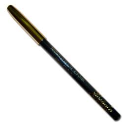 Abeñula lápiz perfilador negro