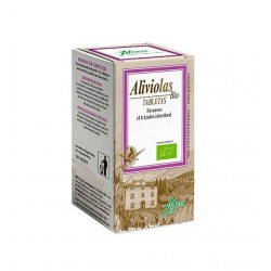 Aliviolas 90 tabletas