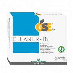 Gse Cleaner In 14 bolsitas