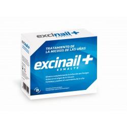 Excinail+ esmalte 3,5 ml para la micosis