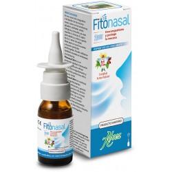 Fitonasal 2act spray 15 ml