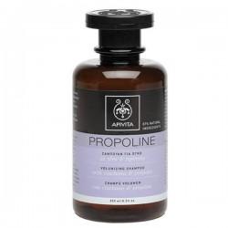 Apivita Propoline champú volumen cabello fino y debilitado 250ml