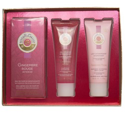 Roger Gallet Cofre Gingembre Rouge