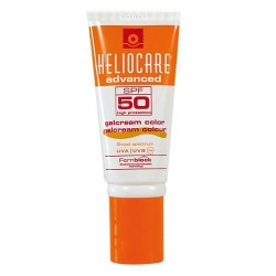 HELIOCARE GELCREAM COLOR SPF50 50ML