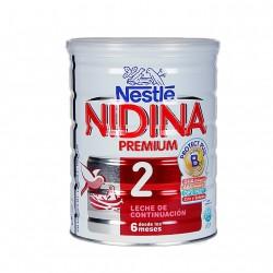 NIDINA 2 PREMIUM 800GR