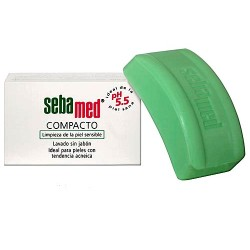 SEBAMED COMPACTO 150 GR