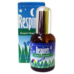 RESPIRETS CONFORT RESPIRATORIO SPRAY 25 ML