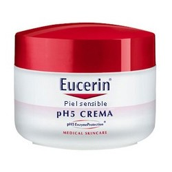 EUCERIN CREMA PH5 PIEL SENSIBLE 100ML