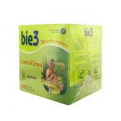 BIO 3 CONTROL LINEA SLIM BODY 100 BOLSITAS INFUSION