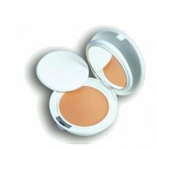 Avene crema compacta oil free SPF 30 color bronceado