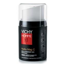 VICHY HOMBRE MAG-C OJOS STICK 4 ML.