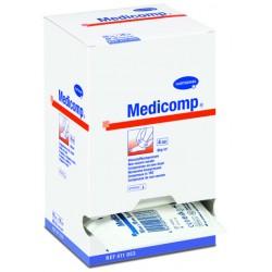 HARTMANN MEDICOMP GASA SUAVE 10X10 CM 10 UNIDADES