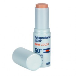 ISDIN FOTOPROTECTOR STICK SPF50+ 9G