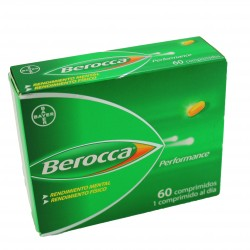 BEROCCA PERFORMANCE 60COMP
