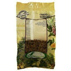Soria Natural cardo mariano semillas 75gr