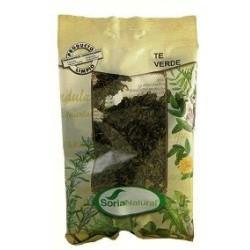 Soria Natural Té verde 70gr