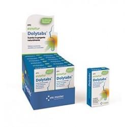 Pharmadiet esnatur dolytabs 20 tabletas