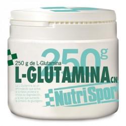 NUTRISPORT L-GLUTAMINA 250 GR