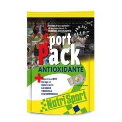 NUTRISPORT SPORTPACK ANTIOXIDANTE 30 PACKS
