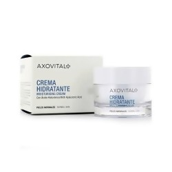 AXOVITAL CREMA HIDRATANTE PIEL NORMAL-MIXTA 50ML
