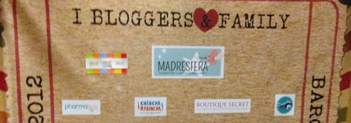 Así fue Bloggers Family, por Twitter