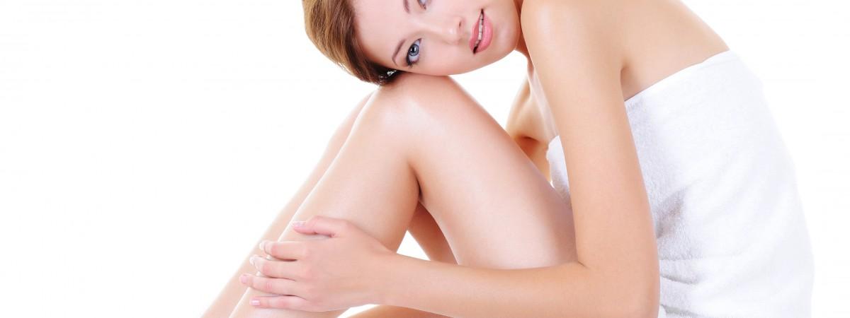 La hidratación corporal: tips de belleza