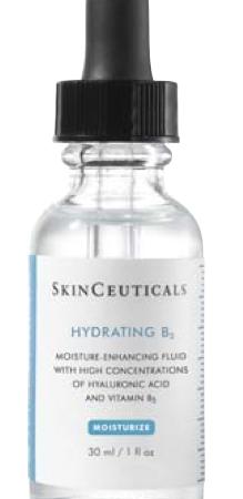Eliminar las líneas de expresión: Hydrating B5 de Skinceuticals