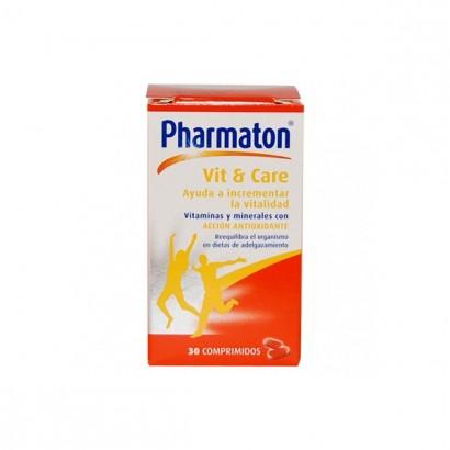 vitamina c complementos