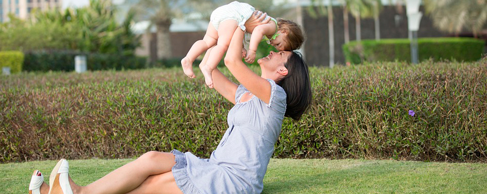 Productos imprescindibles para el bebé los primeros meses
