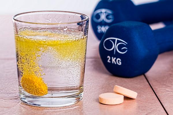 Nutrición deportiva y suplementación