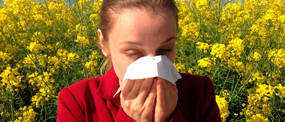 ¿Congestión nasal? Cómo eliminarla fácilmente