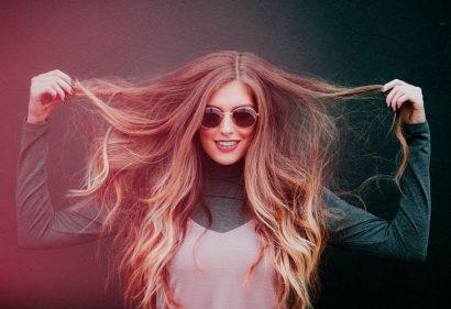Así debes cuidar tu cabello durante el invierno