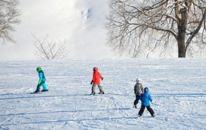 Protege tu piel en la nieve