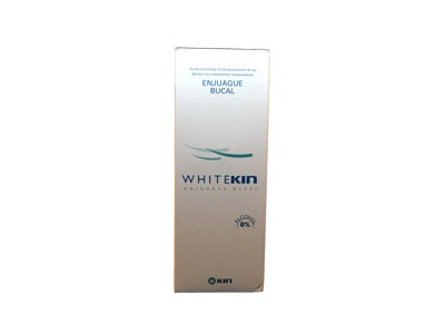 White-Kin Enjuague 500ml