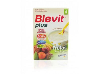 Blevit Plus Frutas 300g