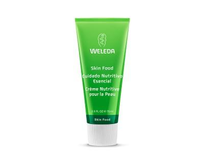 Weleda Skin Food Crema Plantas Medicinales 75ml