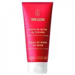 Weleda Crema de Ducha de Granada 200ml