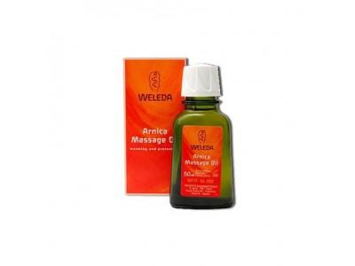 Weleda Aceite para Masaje con Árnica 50ml