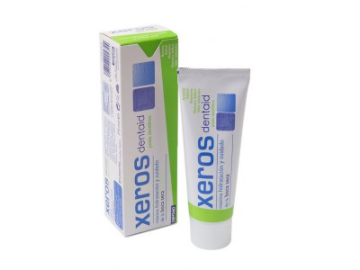 xeros Dentaid Dentífrico 75ml