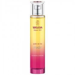 Weleda Jardín de Vie Rose Perfume 50ml