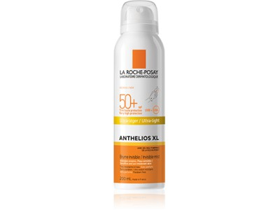 Anthelios XL Bruma Invisible SPF50 200ml
