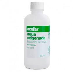 Acofar Agua Oxigenada 250ml
