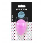 Beter esponja maquillaje 3d presición latex free