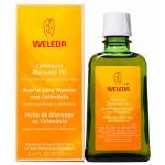 Weleda aceite para masaje con caléndula 100ml