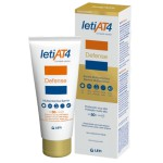 Leti AT4 Defense barrera reparadora 100 ml SPF50