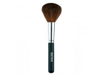 Beter Brocha Maquillaje Gruesa Pelo de Cabra 18,5cm