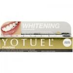 Yotuel dentifrico blanqueador 50 ml