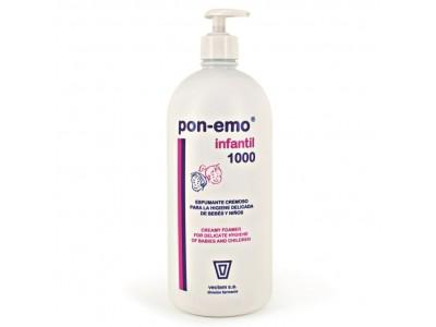 Pon-Emo Infantil 1000g