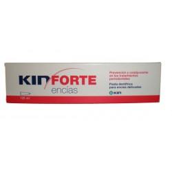 Kin Forte Encías Pasta Dentifrica 125ml
